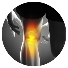 Knee pain & Conditions